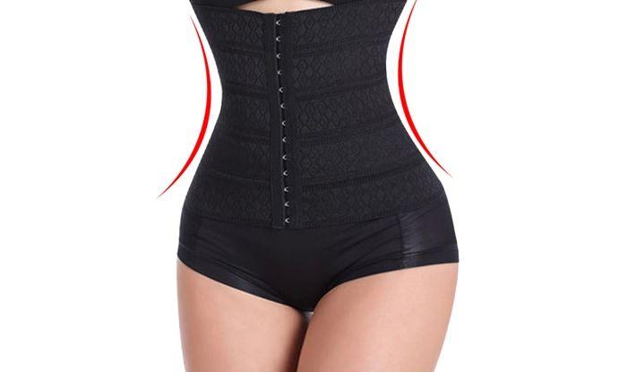 Como modelar a cintura,com cinta modeladora!  http://lehblogg.blogspot.com/2017/12/ta-na-moda-cinta-modeladora-para-reduzir-barriga.html