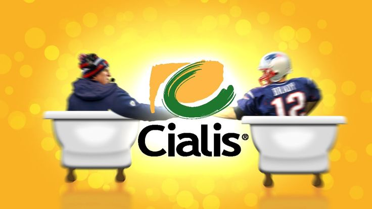 New England Patriots Cialis Commercial Parody (For Deflated-Balls) (FINALLY! a Purpose for all those Cialis commercials we have to put up with)