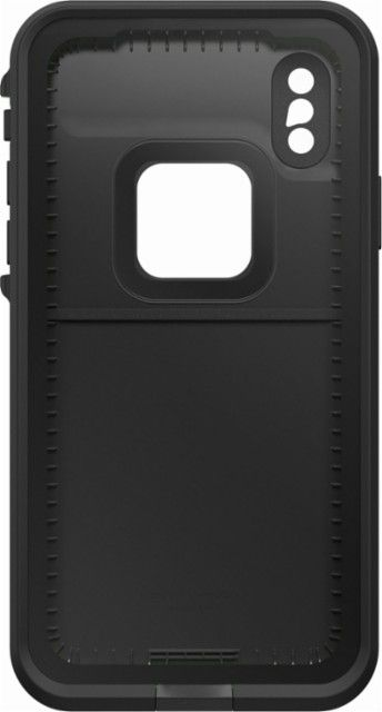 LifeProof - FrĒ Protective Water-resistant Case for Apple® iPhone® X - Night lite - Alt_View_Zoom_3