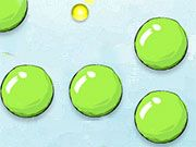 Free Online Puzzle Games, Clear out some stubborn bubbles by launching a ball and hitting them in just the right spot in HardBall Frenzy 2!  Try to avoid the red balls and only hit the green ones if you don't want to lose a level!  Aim carefully because you only have a limited number of shots per level!, #hardball #frenzy #2 #hard #ball #bubble #shooter #puzzle