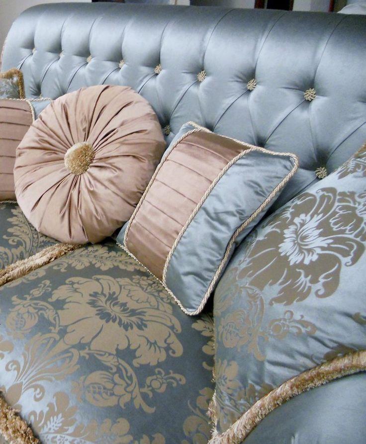 Classic Furniture Luxury Sofas BACCO Ravasi Salotti httpwww.ravasisalotti.it, Cabiate, RAVASI SALOTTI