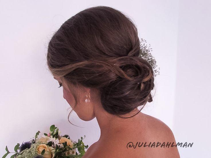 Bridalhair weddinghair updo