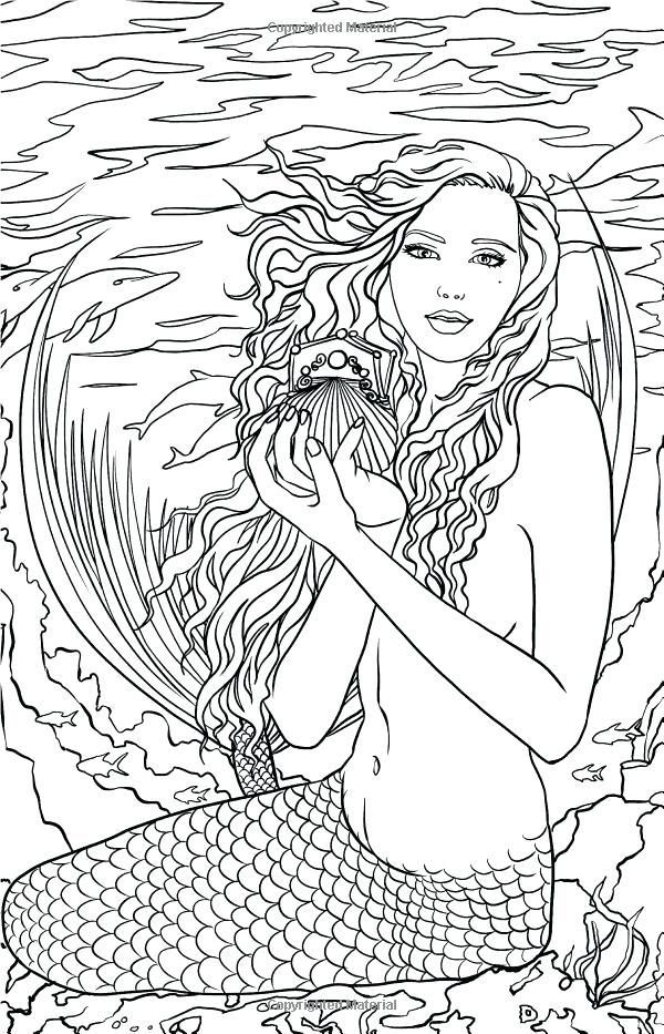 Cool Mermaid Coloring Pages To Spend Your Free Time At Home Free Coloring Sheets Mermaid Coloring Pages Mermaid Coloring Book Mermaid Coloring