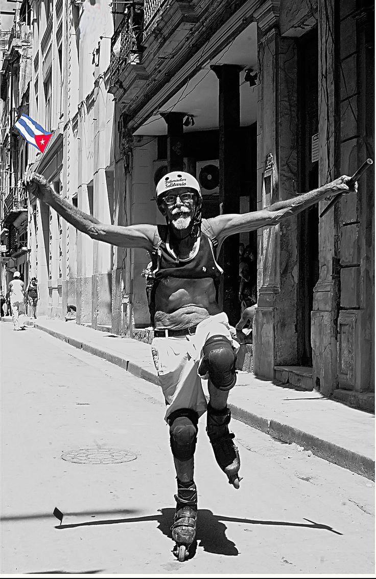 ¡Ay! mi Cuba y mis cubanos