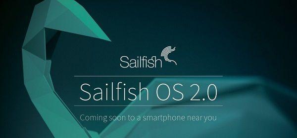 Jolla introduces Sailfish OS 2.0, announces Intex as licensing partner - Video.