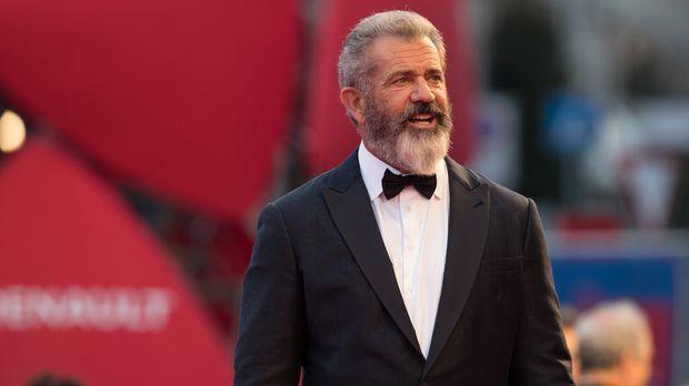 """""""The Expendables 3""""-Star Mel Gibson: Kein Fan von Superhelden"""