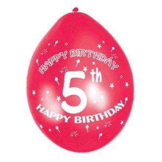 Happy Bithday :) 5th birthday