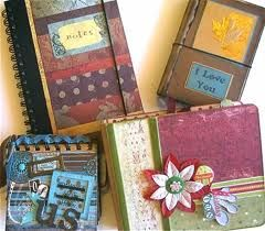 More note book ideas!