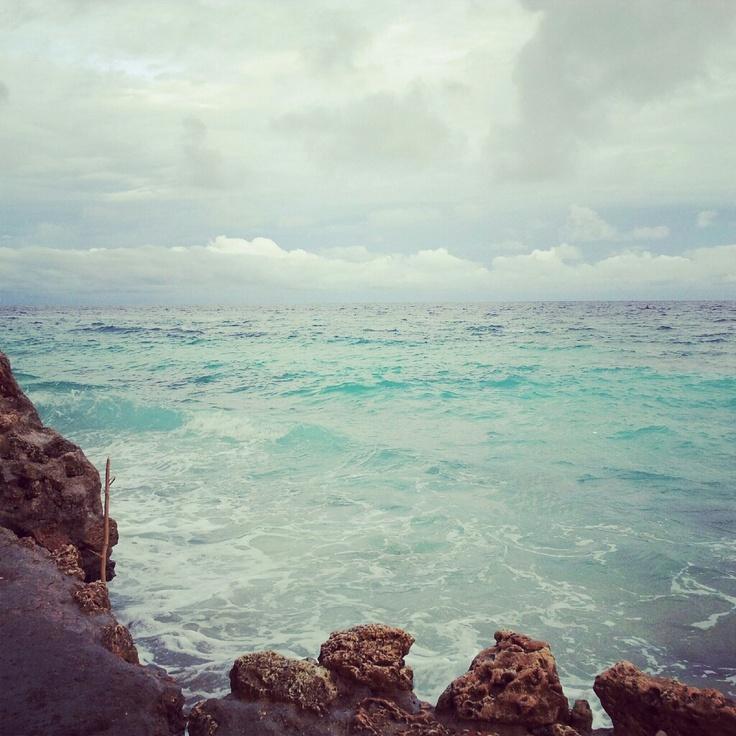 Santai Beach Molluca Island, Ambon City