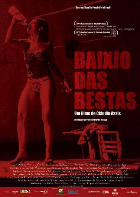 BAIXIO DAS BESTAS