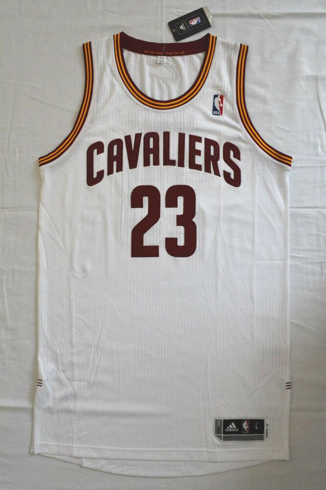 wholesale dealer 51fa2 e969b Advertisement(eBay) LEBRON JAMES Cleveland CAVS Cavaliers ...
