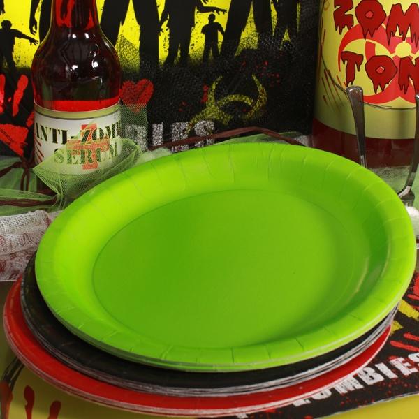 zombie party supplies - Zombie Party Supplies