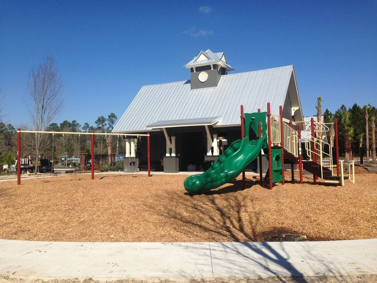 Plummer's Creek Yulee, FL Outdoor structures, House