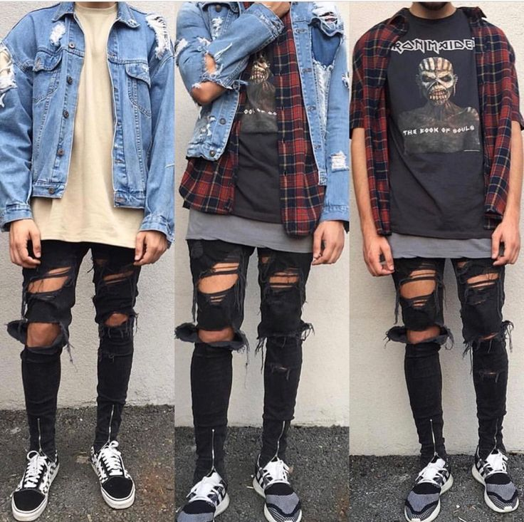 Street Style Layers