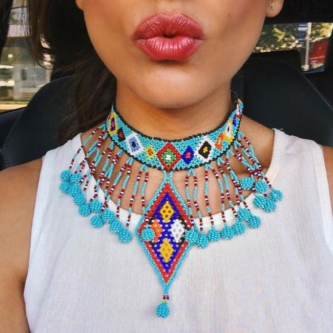 Define statement necklace thisisthedefinintion boho for Define bohemian style