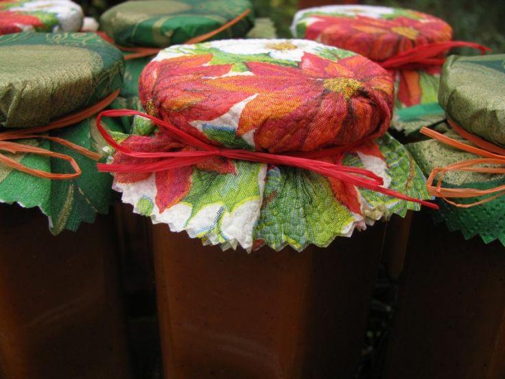 Mézeskalácsos sütőtöklekvár 10 perc főzési idővel | Hobbikert.hu