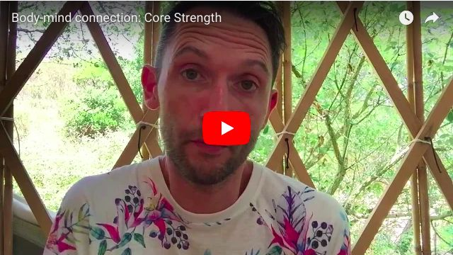 Body-mind Connection: Core Strength - https://www.creativewellness.co.uk/body-mind-connection-core-strength/ - Been enjoying Pilates I've recently taken up with Josue Nunes at Alma Sana Yoga. Been noticing the beneficial effects on my mind as well as body – that I seem to be able to also hold the core of a idea and the integrity of my mental state better as well as the core strength in my body.