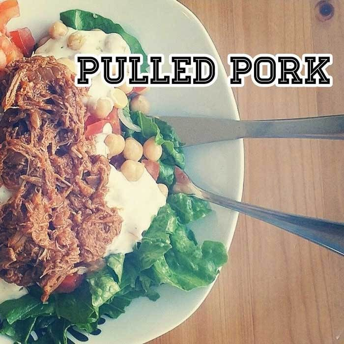 I´m bringing you my own recipe for pulled pork. Forget about store bought BBQ sauce, forget about coca cola, forget about all those weird stuff you put in! Here´s a real recipe, with so much taste your taste buds are going to go mental.
