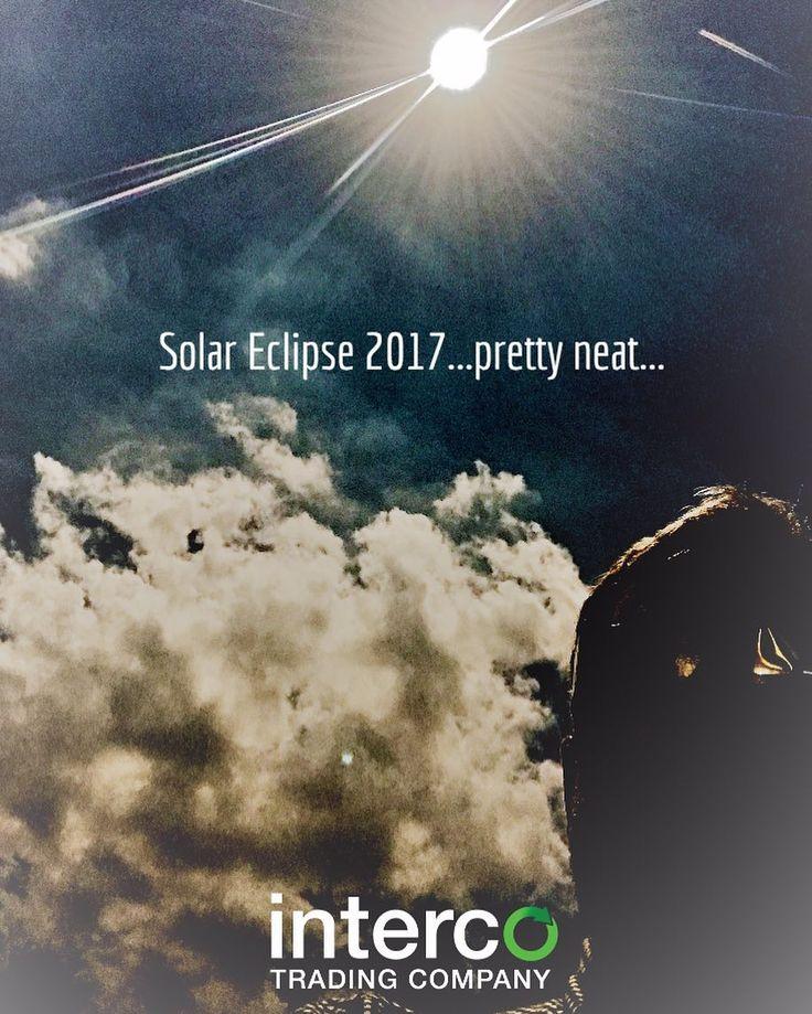 Solar Eclipse 2017...pretty neat. #eclipse2017 #nasa #sun #eclipse #international #space #station #moon #solareclipse #eclipsei #repost #partialsolareclipse #astronomy #floydmayweather #themoneyteam #tmt #mayweather #ireland #mcgregor #conormcgregor #ufc #boxing #mma #august26 #fight #idontknow #rhymes #2017 #cereal #snapcracklepop