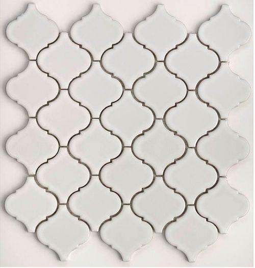 bathroom tile...gorgeous