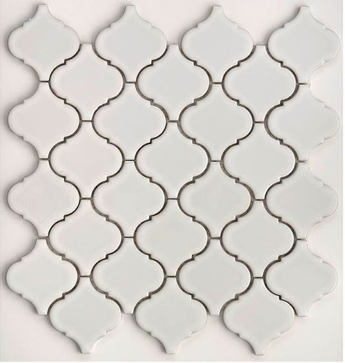 bathroom tile . i like this design
