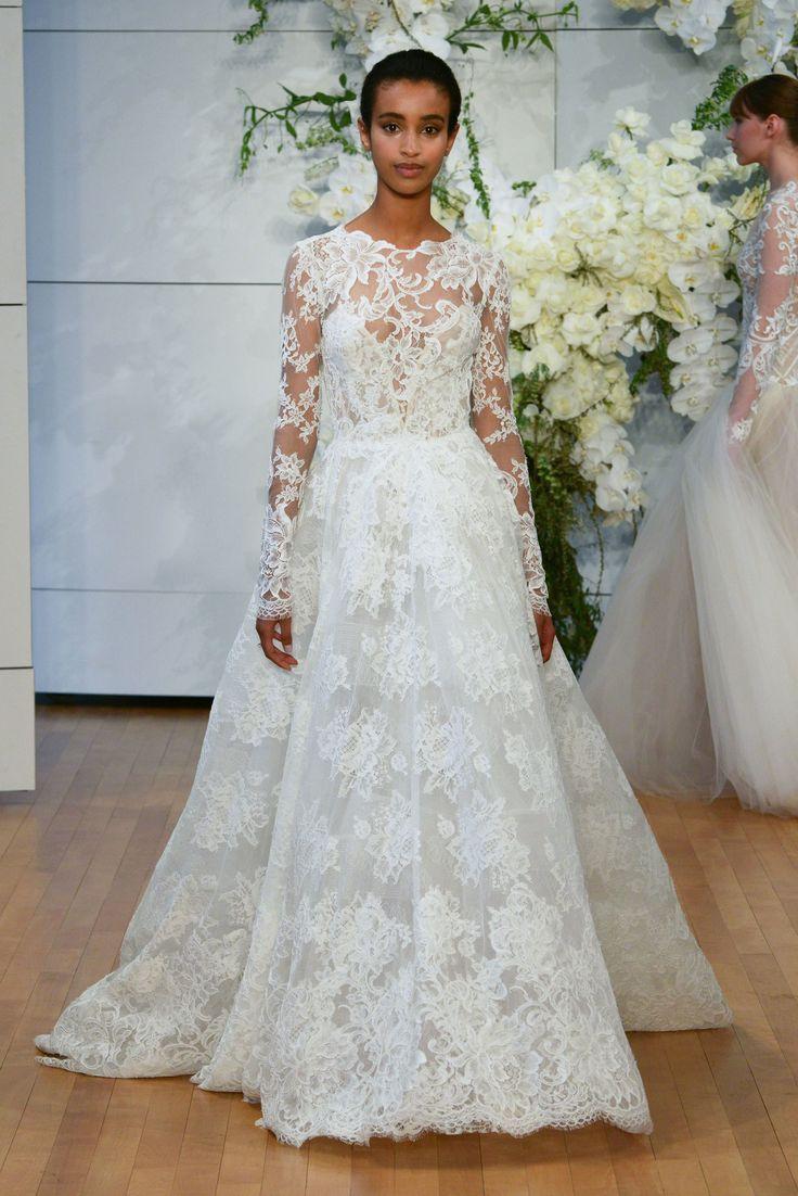 67 best Chic Dresses: Monique Lhuillier images on Pinterest   Chic ...