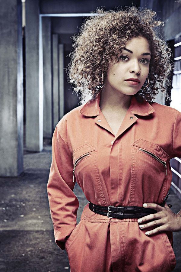 Alicia from Misfits