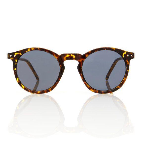 Spect Eyewear Solid Matte Black smoke gradient w flsh pol Herren Gr. Uni a4xEUgnN