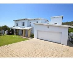 4 Bedroom House for sale in Whale Rock - Plettenberg Bay