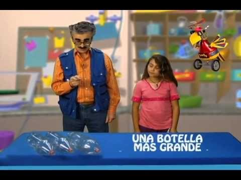 Los Pepa - Clip 49 - Balanza casera - YouTube
