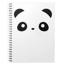 Resultado de imagen para cuadernos kawaii