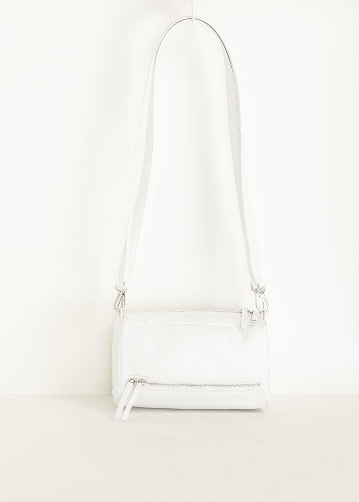 oversized shoulder bag - White Maison Martin Margiela R7HXO