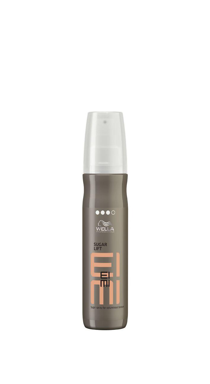 Die volumengebende Textur verleiht griffiges Volumen.   Dieses reichhaltige, flexible und mit Zucker angereicherte Spray verleiht dem Haar Volumen, Glanz und eine fühlbar griffige Textur.   Anwendung: Sprühen, texturieren,...
