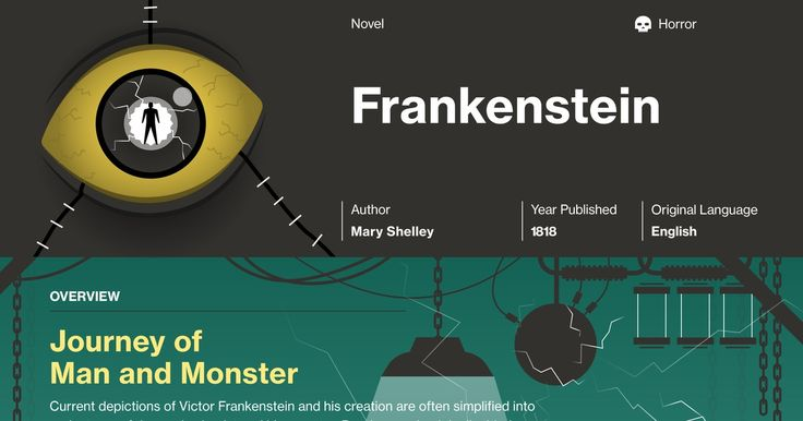Study Guide for Mary Shelley's Frankenstein including chapter summary, character analysis, and more. Learn all about Frankenstein, ask questions, and get the answers you need.