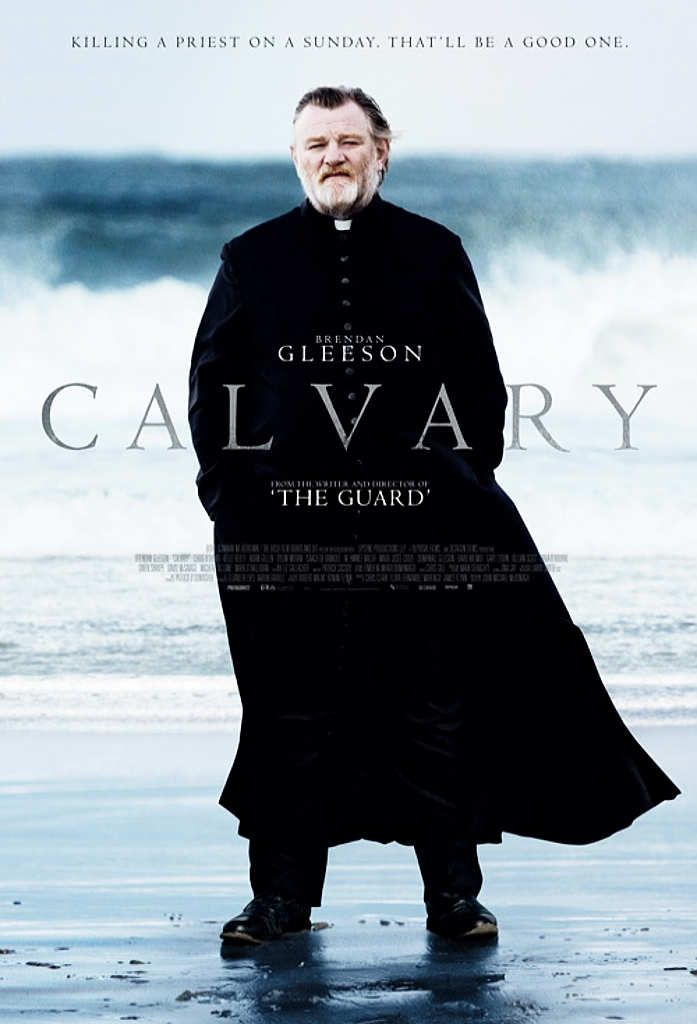 The League of British Artists: Brendan Gleeson: Film review: Calvary – essential viewing...