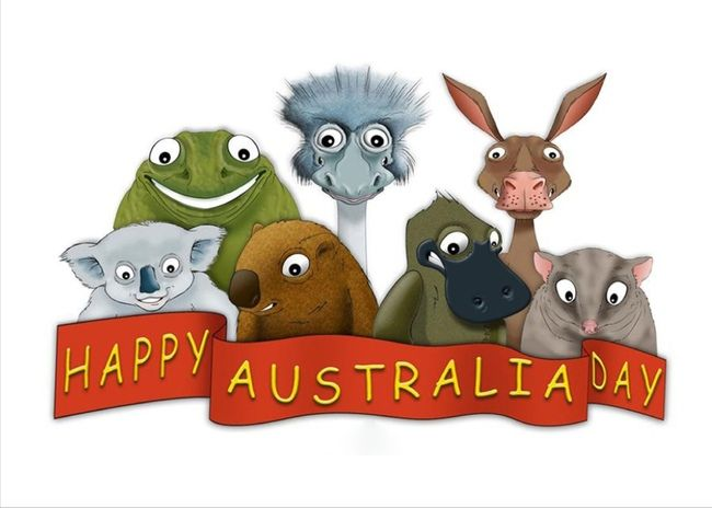 Want to send an Australia Day greeting card to family, friends or customers? Click on this card & send a real card in the mail. Or go to http://createcards.info or http://helenian.info