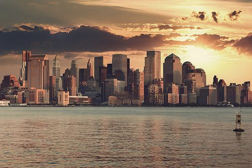 Amazing Skyline