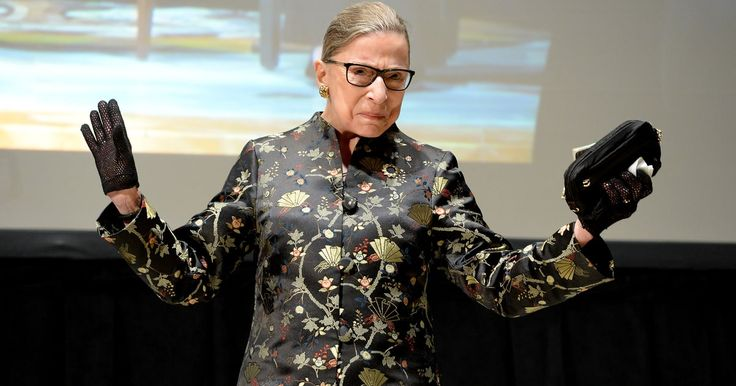 The Personal Trainer of U.S. Supreme Court Justice Ruth Bader Ginsburg reveals how hard she works out.