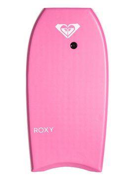 """roxy, Pop 40.5"""" Boogie Board, FANDANGO PINK (mkn0)"""
