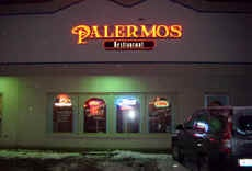 Palermo's Restaurant  2667 South Dixie Drive  Kettering, Ohio 45409  937-299-8888: 45409 9372998888, Restaurant 2667, Palermo Restaurant