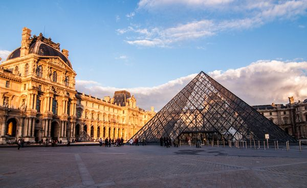 Skip the Line: Semi-Private Fully Guided Louvre Museum Tour. For booking information please go to: www.letzgocitytours.com/package/skip-the-line-fully-guided-louvre-museum-tour