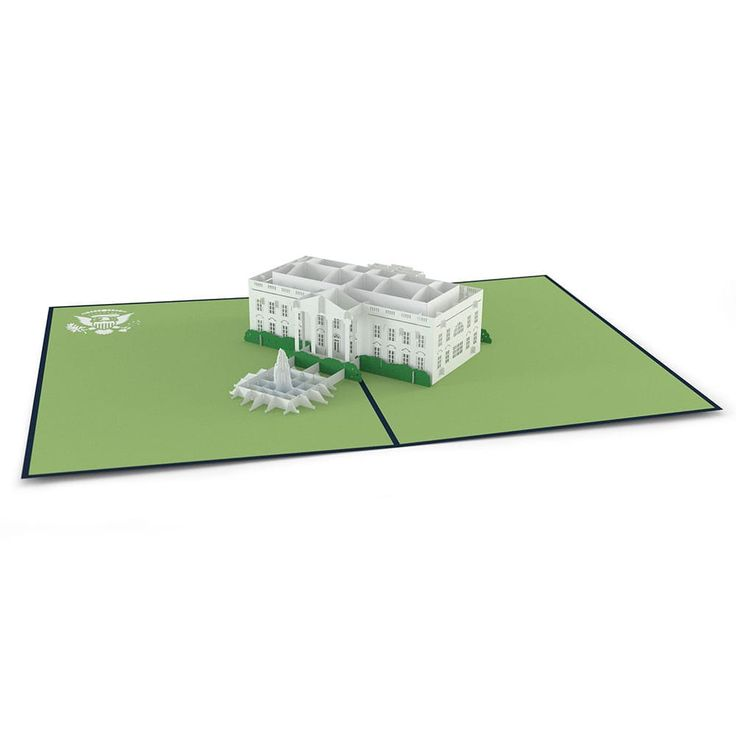 100 best Etsy images – Birthday Card from White House