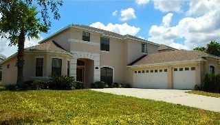 $2314. Gorgeous 7 Bedroom Home Nr Disney, Pool/Spa,Wifi and Gamesroom   Vacation Rental in The Manors at Westridge from @homeaway! #vacation #rental #travel #homeaway