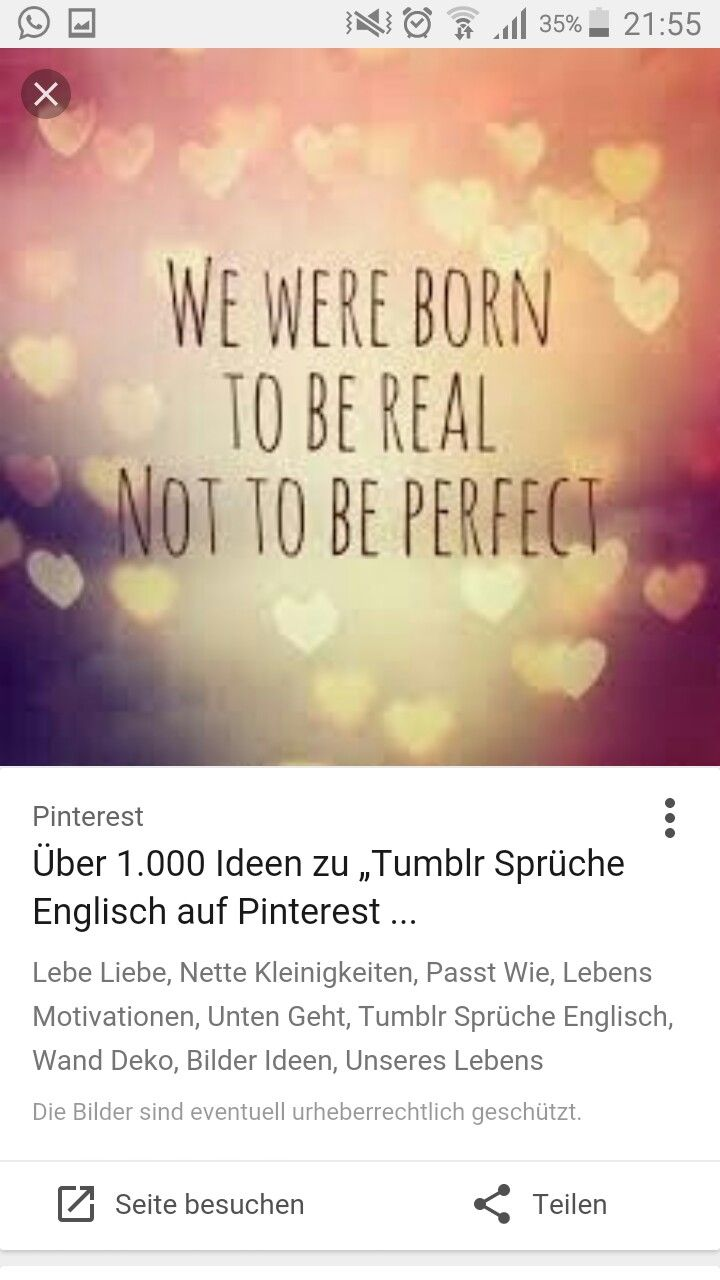 Find This Pin And More On Sprüche By Sarahstattler.