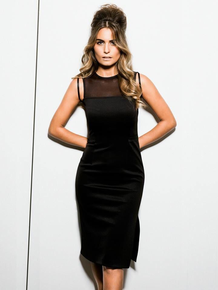 L'OREAL // Cláudio Pacheco Dress: Rúben Damásio Model: Liliana Santos Mua: Lea Magui Louro Styling: Luiz Gonçalves Photo: João Paulo Products: L'Oréal Professionnel