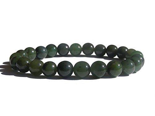 ZENstore Jade Nephrite Healing Yoga Bracelet Natural Gems... https://www.amazon.com/dp/B076BP8QDS/ref=cm_sw_r_pi_dp_x_BS43zbZCYMXRX