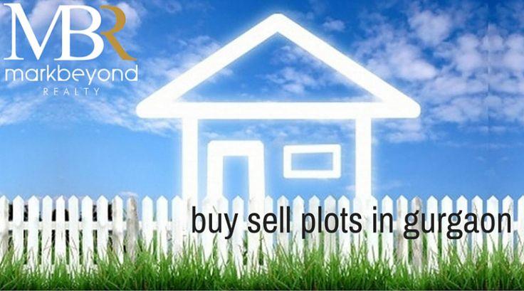 buy sell plots in gurgaon