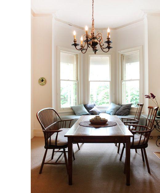 Nice neutral carpet in period home in melb