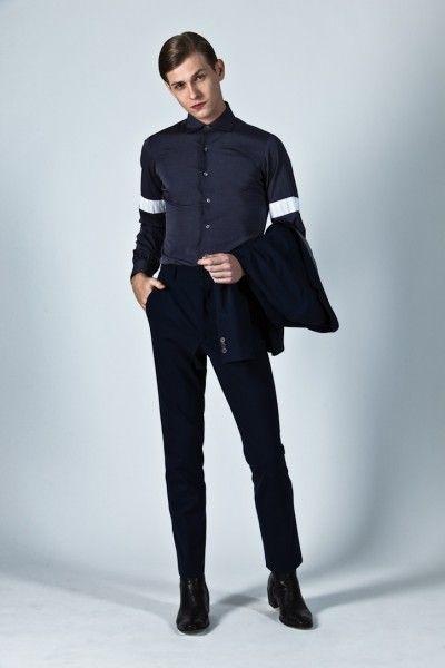 shirt. oumlil.: European Fashion, Fashion Weeks, Band Shirts, Fashion Ideas, Men S Fashion, Fall 2012
