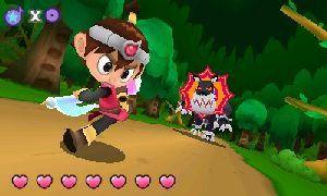 HarmoKnight Digital - Nintendo 3DS [Digital Download]